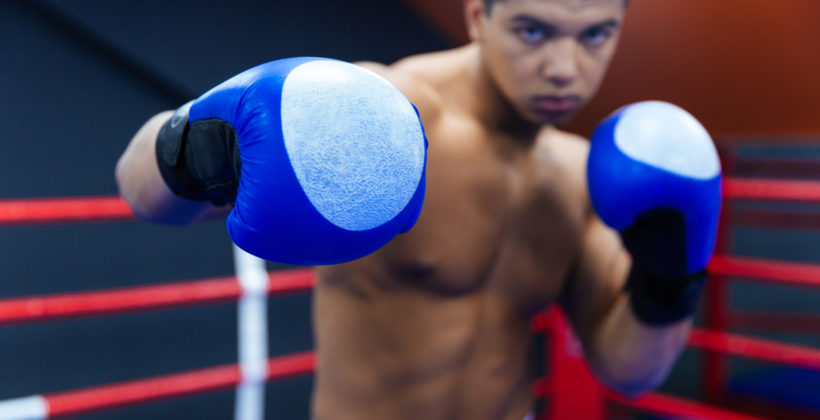 importance of mental toughness in sport Home / sports psychology articles / confidence in sports / mental toughness mental toughness training and how mental importance of mental toughness.