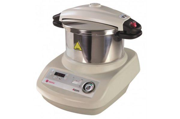 Automatyczny garnek polimeryzacji ciśnieniowej Qdent