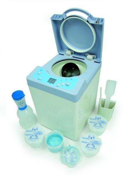 Automatyczny mixer do alginatu