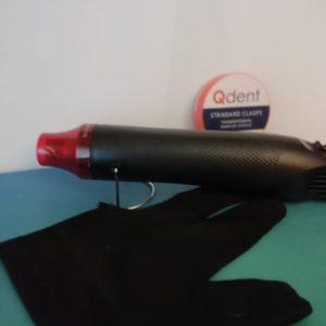 rekawiczka termiczna 300x300 - Rękawiczka termiczna do łatwego formowania klamer